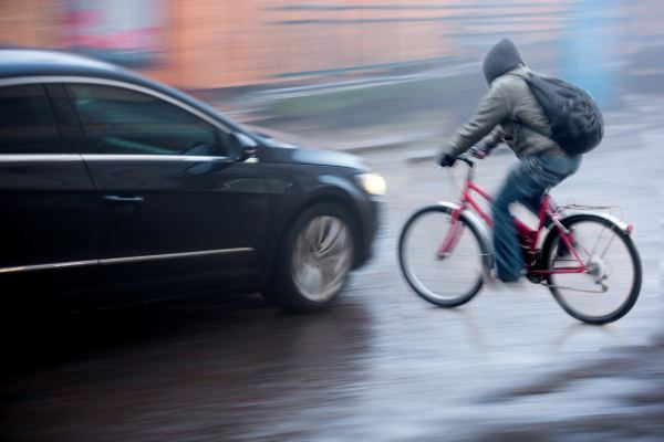 Bicycle accident attorney near me