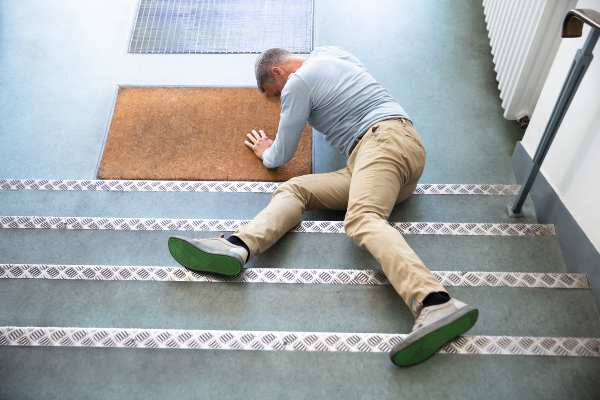 slip and fall attorneys near me