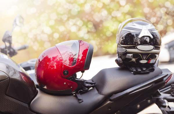 Are motorcycle helmets effective? Motorcycle attorney in Texas